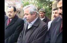 Akif İnan Harran Kapı Aile Mezarlığı 2011