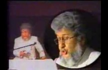 Fetih Gecesi Hakyol Vakfı 1991 Part 2