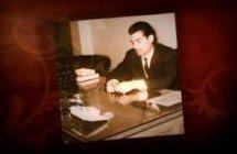 TRT Arşiv Mehmet Akif İnan