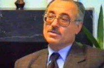 Yazarlar Birliğin Anma Günü 22.01.2000 part 2