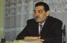 Fethi Ağabey