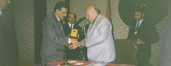 Ödülleri