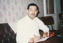 Akif İnan (81)