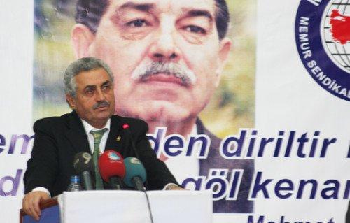 Mehmet Atilla MARAŞ