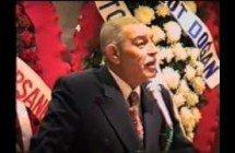 Memur-Sen kongre 14-11-1999