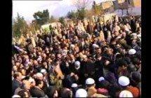 Mehmet Akif İNAN'ın vefatı cenaze namazı kılınışı ve defnedilişi
