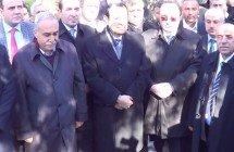 AKİF İNAN Harran Kapı Aile Mezarlığı 2014